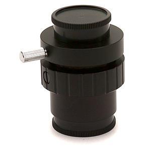 """Adaptateur monture C pour capteur 1/2"""" - Optika"""