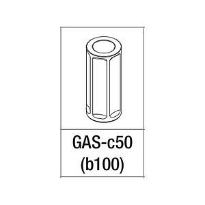 Adaptateur pour tube 50 ml à fond conique - Gyrozen