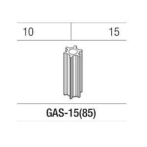 Adaptateur pour tube à fond rond de 10 / 15 ml - Gyrozen