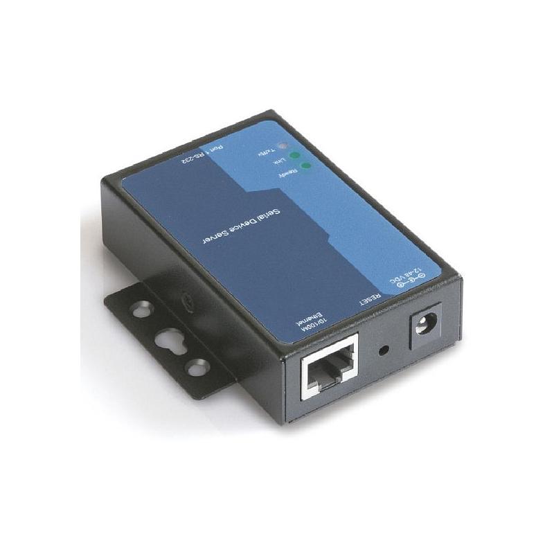 Adaptateur RS-232 / Ethernet - Kern