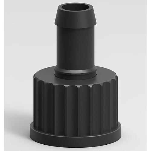 Adaptateur, sortie connexion Ø ext. 14,6 mm