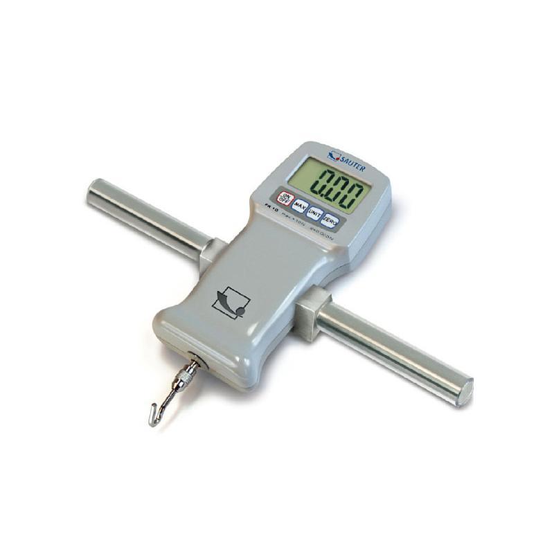 AFK 02 Poignée en acier pour mesureur de force Sauter FK - Kern