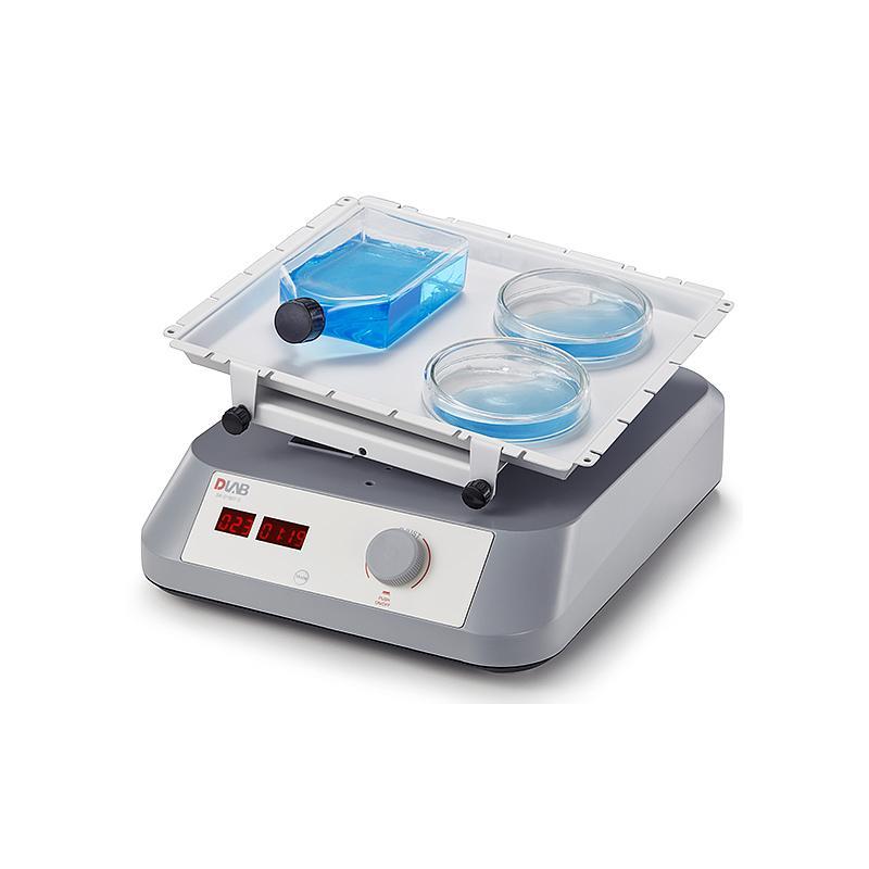 Agitateur 3D - SK-D1807-S - DLAB