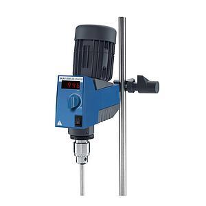 Agitateur à hélice à régulation mécanique RW 20 Digital