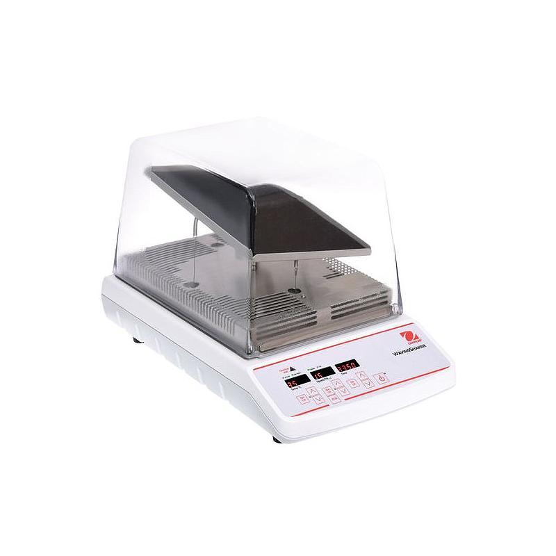 Agitateur incubateur 3D ISWV02HDG - Ohaus