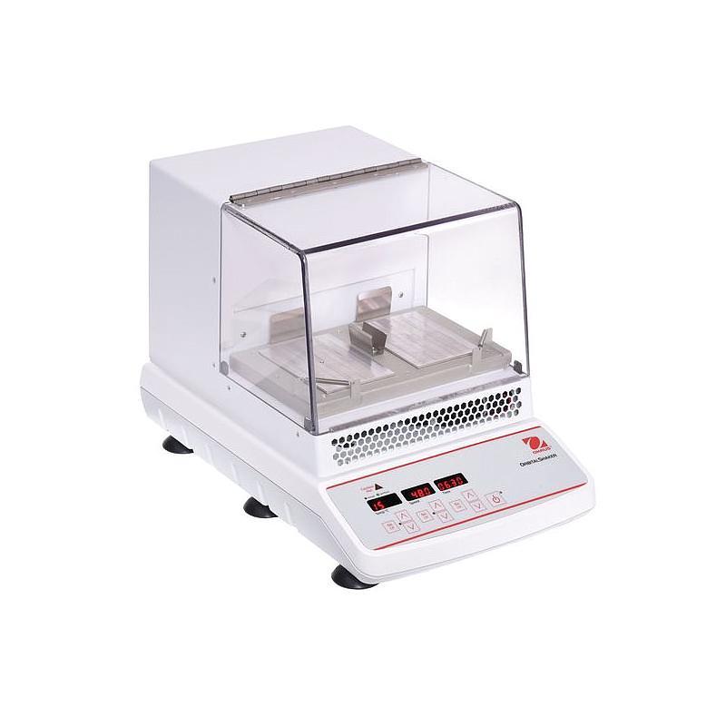Agitateur incubateur à refroidissement ISICMBCDG - Ohaus