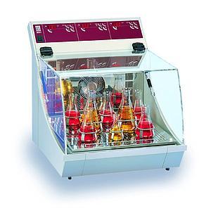 Agitateur incubateur avec chauffage 3031 - GFL