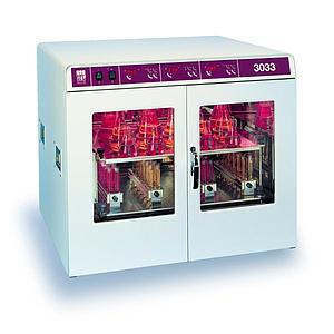 Agitateur incubateur avec chauffage 3033 - GFL