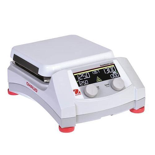 Agitateur magnétique chauffant 15L Guardian 7000 - OHAUS