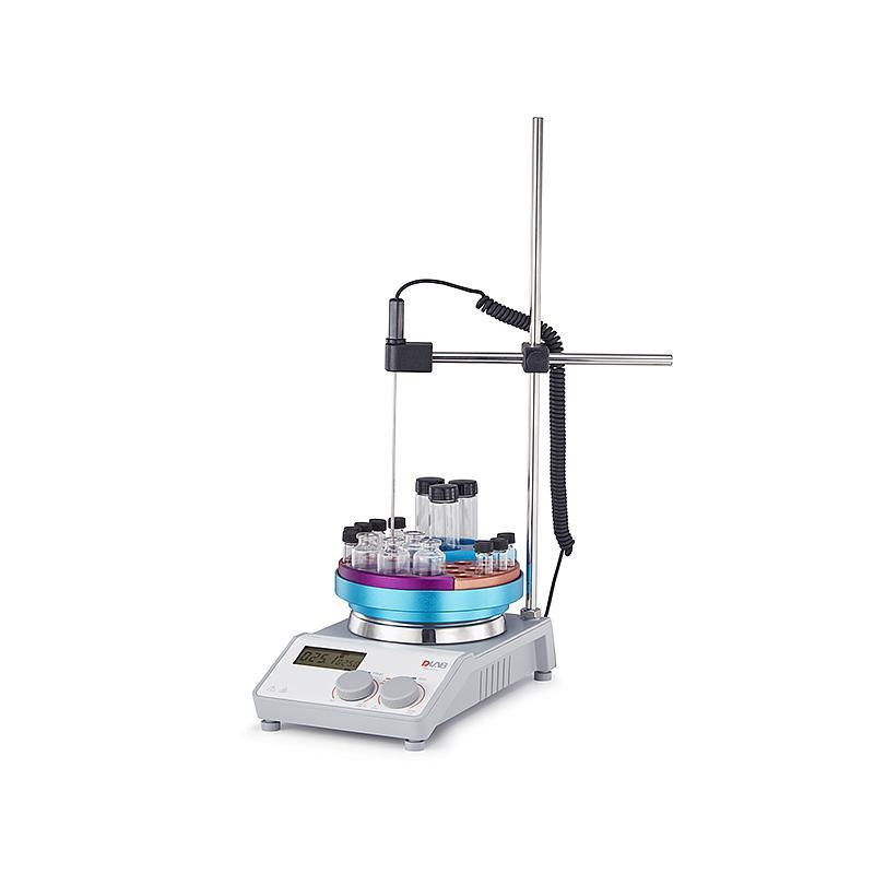 Agitateur magnétique chauffant - MS-H-Pro+ - DLAB