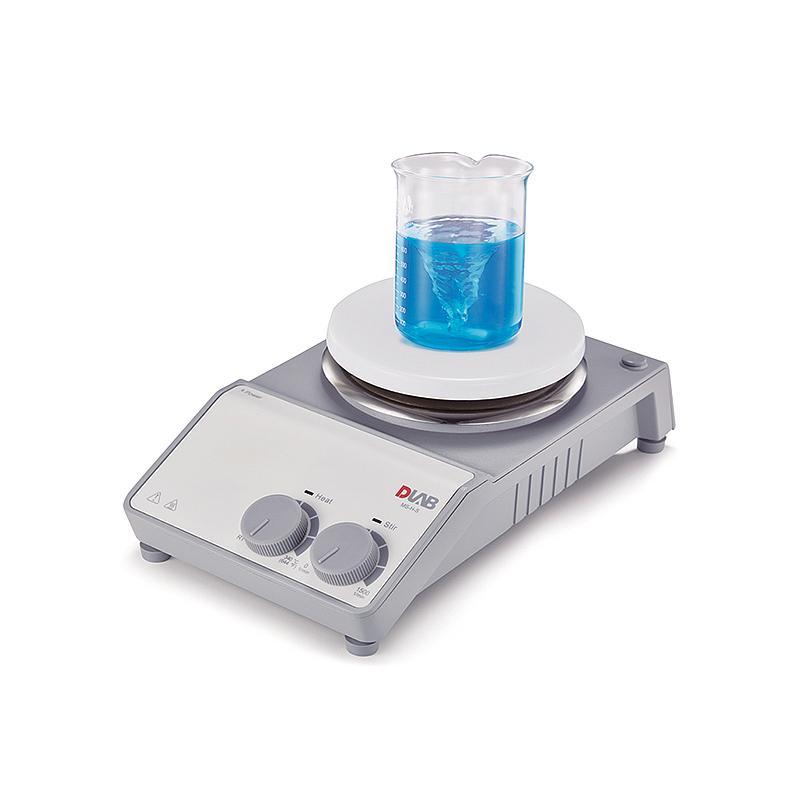 Agitateur magnétique chauffant - MS-H-S - DLAB