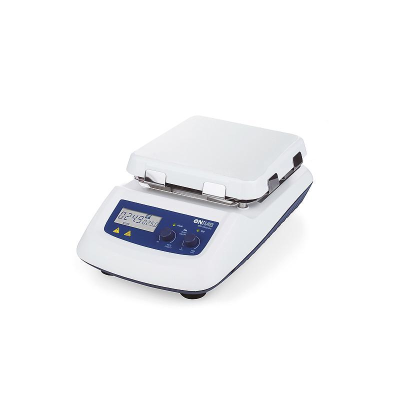 Agitateur magnétique chauffant MS7-H550-PRO