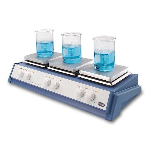 Agitateur magnétique chauffant multipositions SB162-3 - Stuart