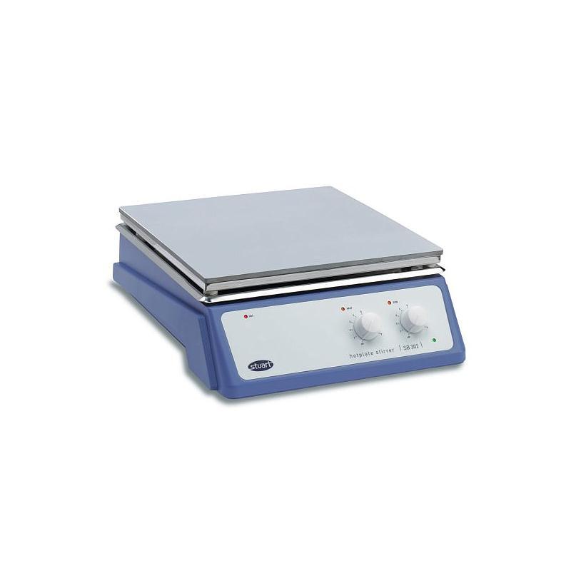 Agitateur magnétique chauffant SB302 - Stuart