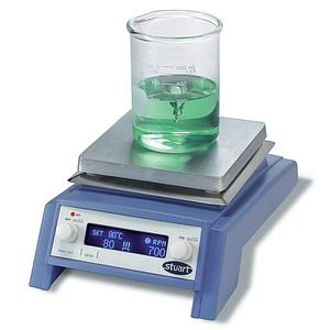 Agitateur magnétique chauffant SD162 - Stuart