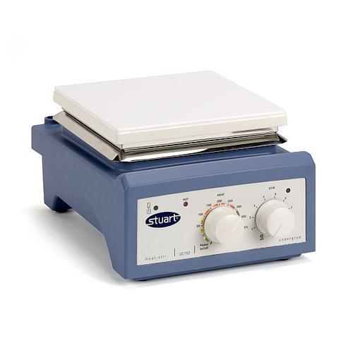 Agitateur magnétique chauffant UC152 - Stuart