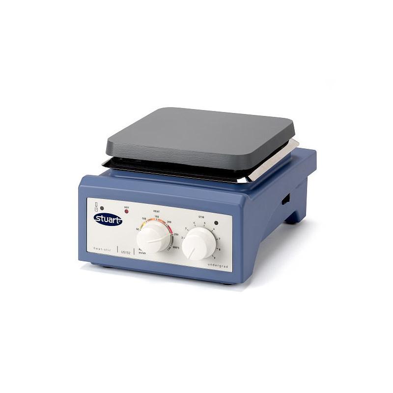 Agitateur magnétique chauffant US152 - Stuart