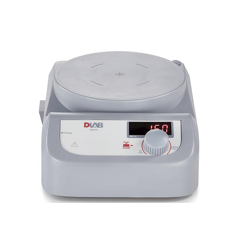 Agitateur magnétique - MS-PA - DLAB