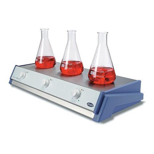 Agitateur magnétique multipostes SB161-3 - Stuart