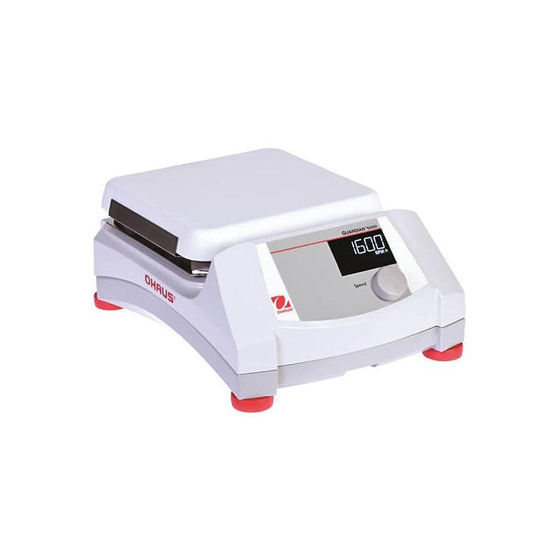 Agitateur magnétique sans chauffage Guardian 5000 - OHAUS
