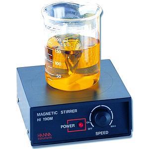 Agitateur magnétique sans chauffage HI 190M - Hanna