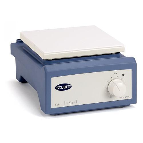 Agitateur magnétique UC151 - Stuart