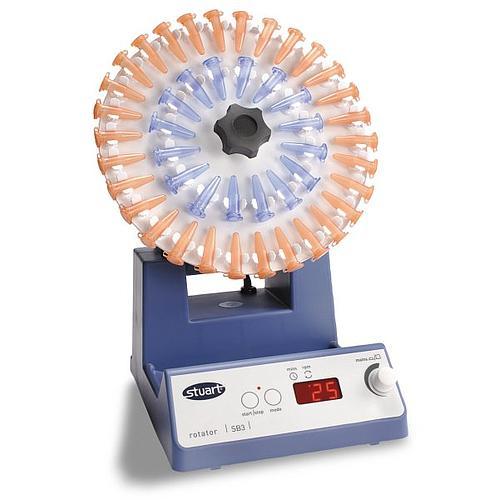 Agitateur rotatif à vitesse variable : SB3 - Stuart