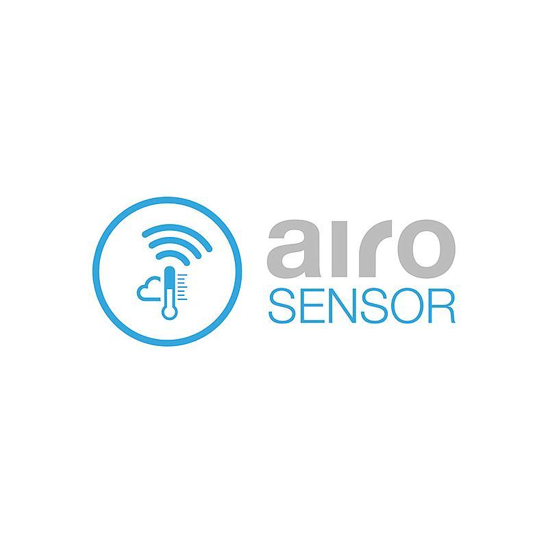 AiroSensor ER 20-10-25/00 - Enregistreur de température et d'humidité - SenseAnywhere