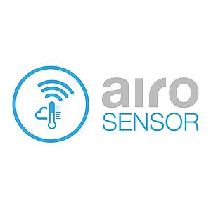 AiroSensor T ER 20-10-31/00 - Enregistreur de température - SenseAnywhere