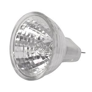Ampoule halogène avec miroir dichroïque - 12V / 15W - Optika