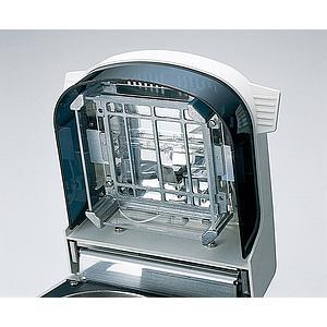 Analyseur d'humidité : dessiccateur halogène A&D MS-70