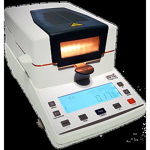 Analyseur d'humidité : dessiccateur halogène MW-105 - Codemes