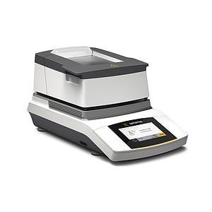 Analyseur d'humidité : dessiccateur infrarouge Sartorius MA37 - SARTORIUS