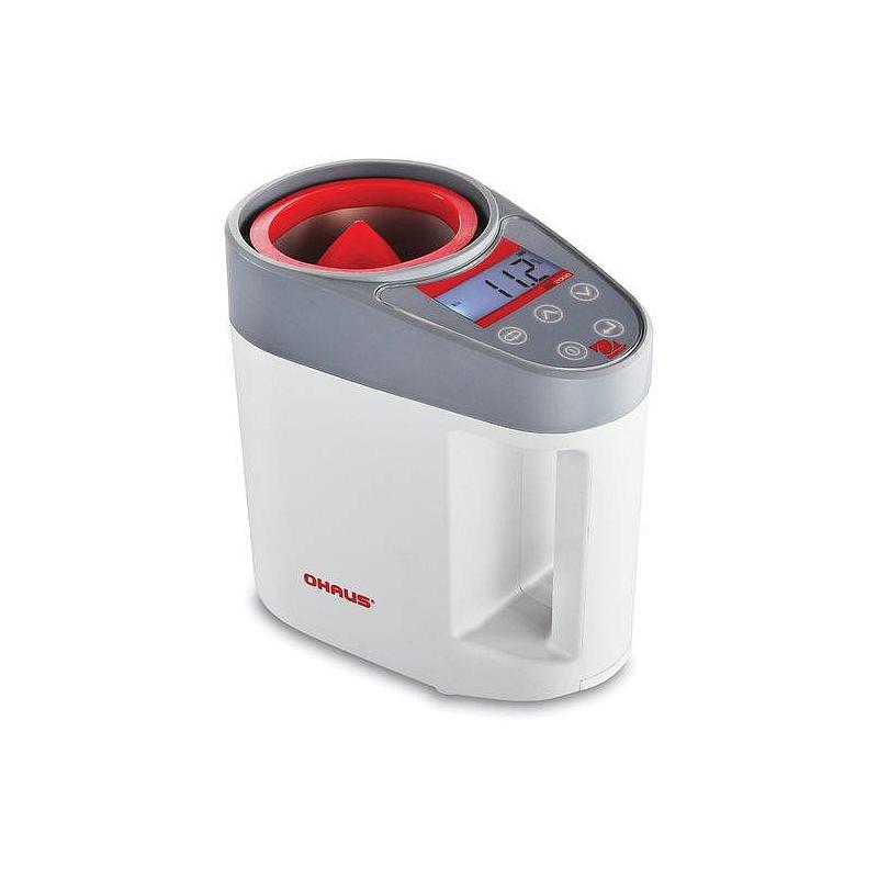 Analyseur d'humidité du grain : dessiccateur portatif MC2000 - OHAUS
