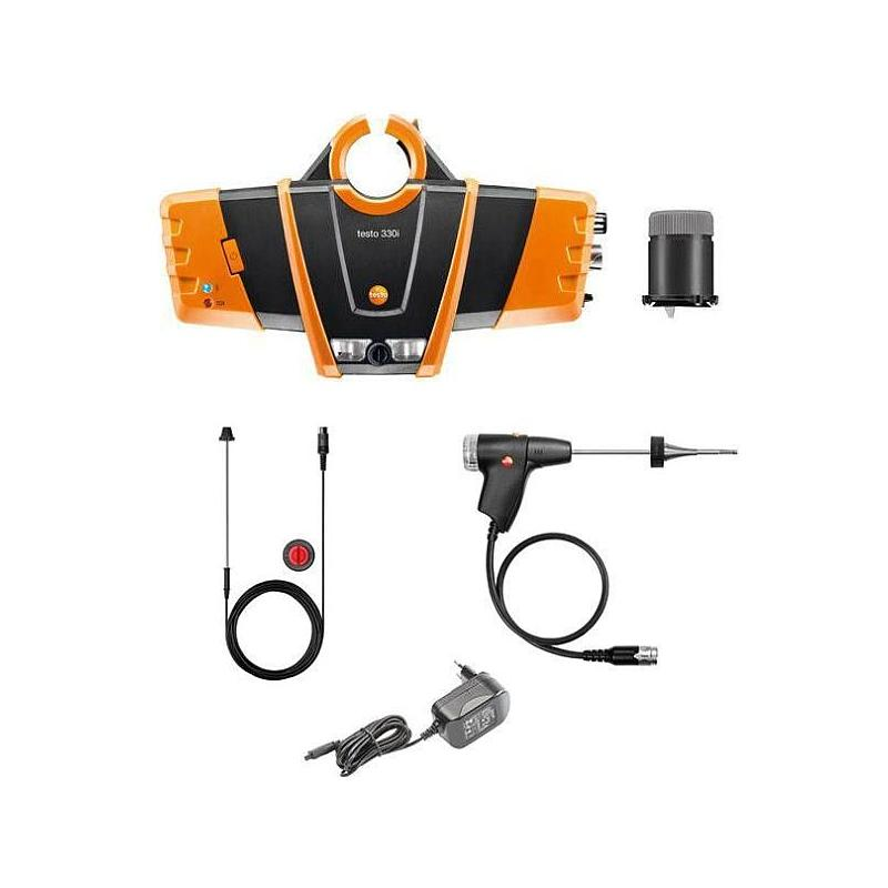Analyseur de combustion 330i - Kit de base