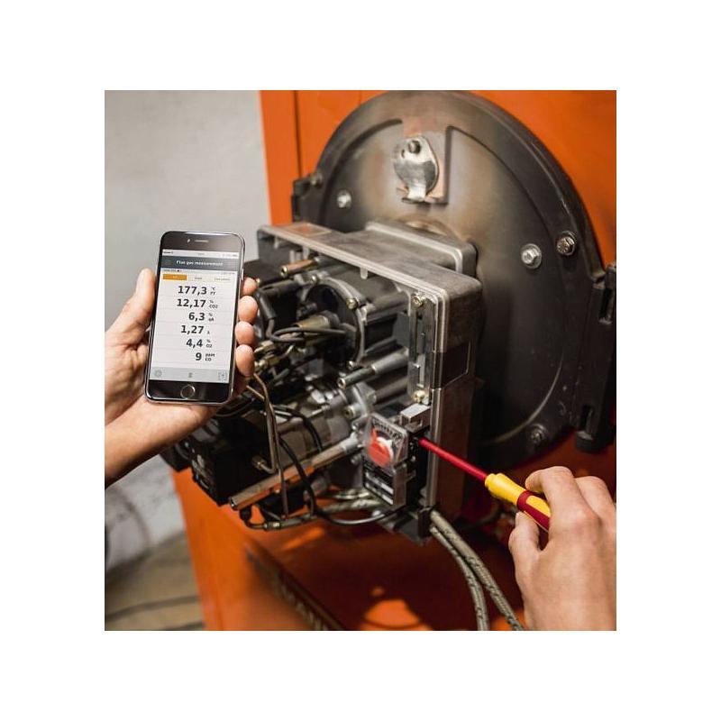Analyseur de combustion 330i - Kit de base