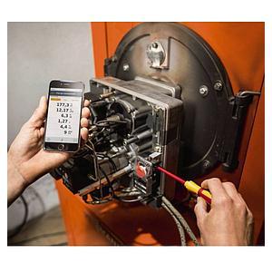 Analyseur de combustion 330i - Kit étendu