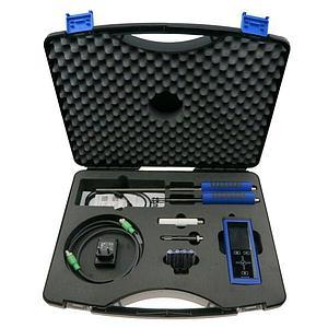 Appareil de mesure multifonctions XA1000 - Lufft