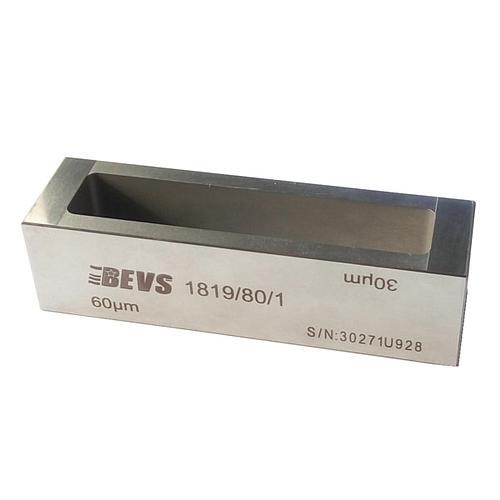 Applicateur de film à 4 faces avec réservoir - 60 mm - 30/60/90/120 µm