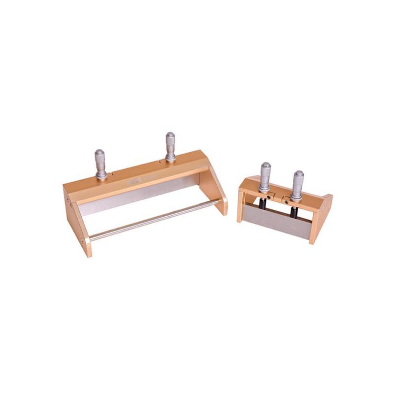 Applicateur de film ajustable - 100 mm - 0-3500 µm