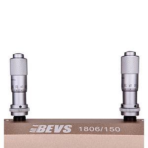 Applicateur de film ajustable - 250 mm - 0-3500 µm