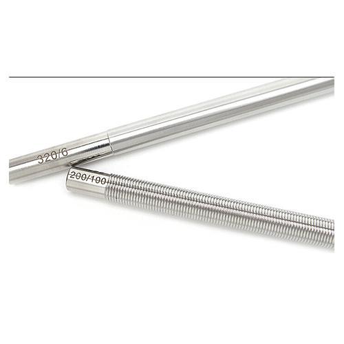 Applicateur tige à spirale - 200 mm - 200 µm