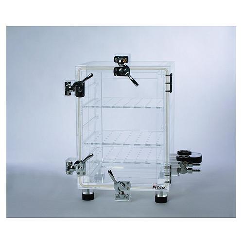 Armoire de dessication sous vide V1880-08 - Sicco