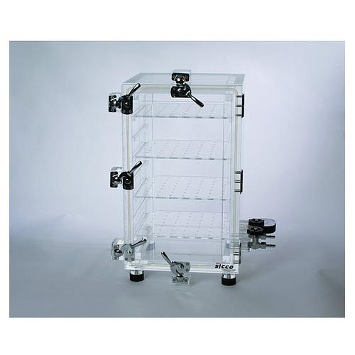 Armoire de dessication sous vide V1880-12 - Sicco