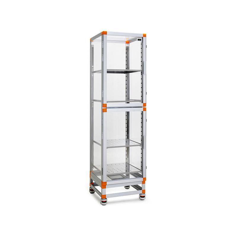 Armoire de dessiccation Aluminium KA.33-77