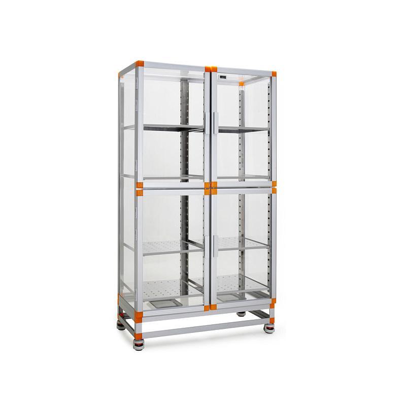 Armoire de dessiccation Aluminium KA.33-78