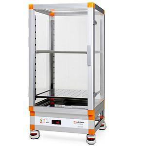 Armoire de dessiccation automatique Aluminium KA.33-75A