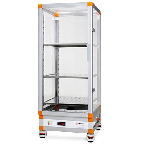 Armoire de dessiccation automatique Aluminium KA.33-76A