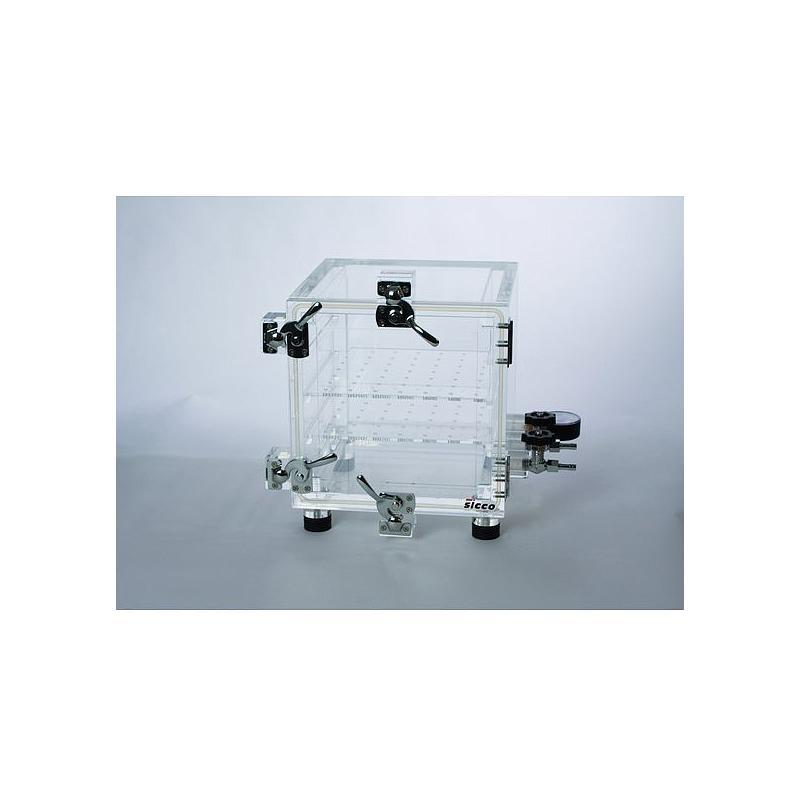 Armoire de dessiccation sous vide V1880-04 - Sicco