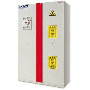 Armoire de sécurité anti-feu EFO12 4C - 90 min - Produits chimiques, toxiques et inflammables